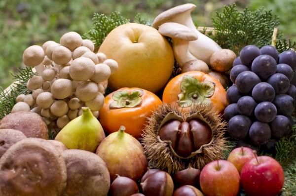 妊活に葉酸・豊富に含む食材