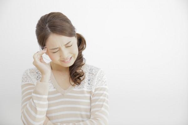 葉酸の不足した場合のわかりやすい症状