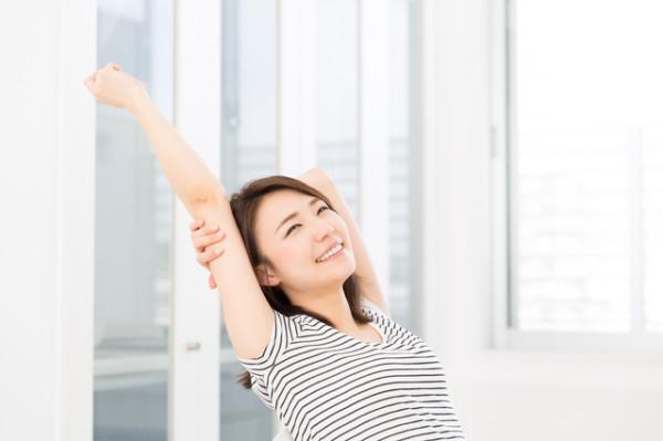 骨格筋率で基礎代謝を図る体重計